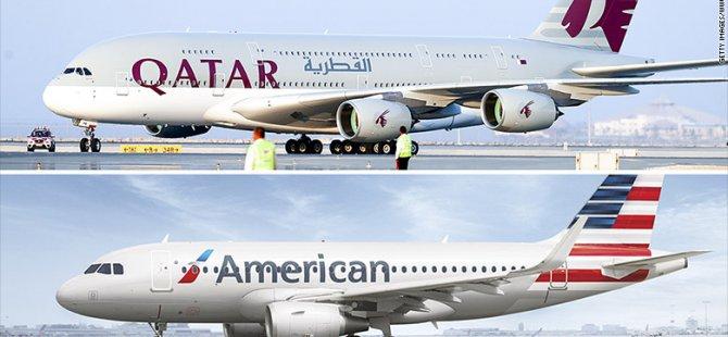 Katar, American Havayollarına talip