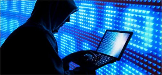 Siber saldırı lojistik sektörünü de vurdu