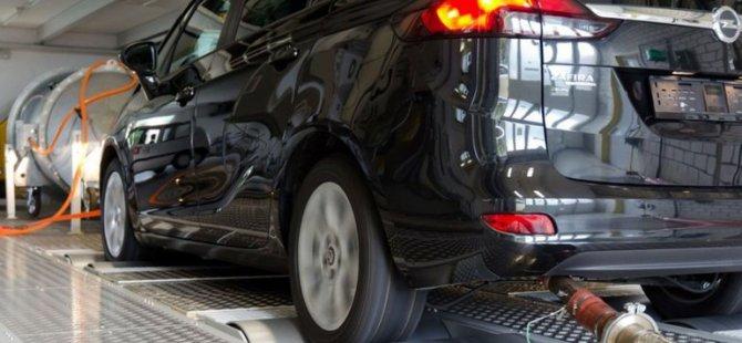 Peugeot'a satılan Opel'de de yüksek emisyon çıktı