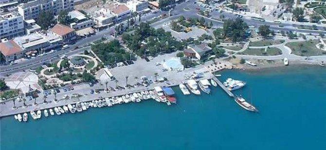 Taşucu Limanı özelleştirmesinde süre uzatıldı