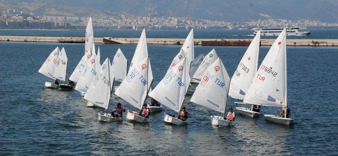 İzmir Denizciler Bayramı'nı etkinliklerle kutlayacak