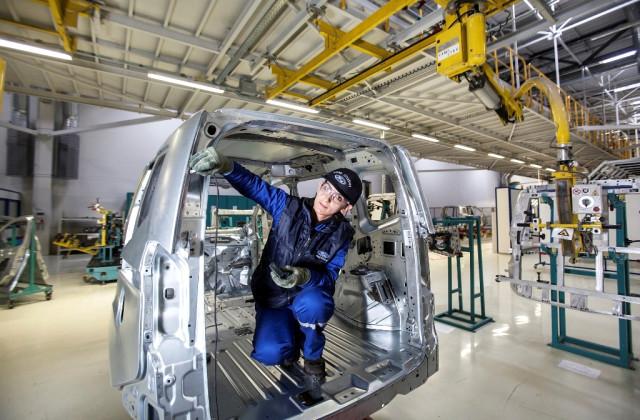 En fazla kadın istihdamı Ford Otosan'da