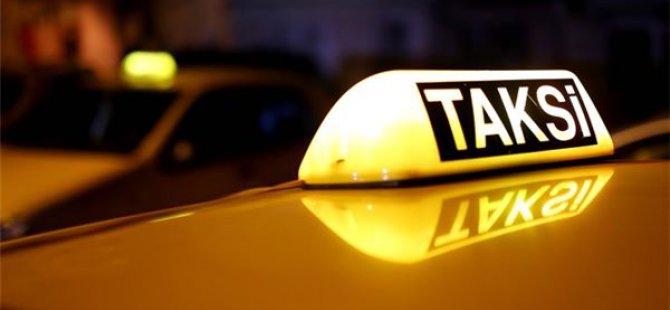 İstanbul'da elektrikli taksi dönemi başladı