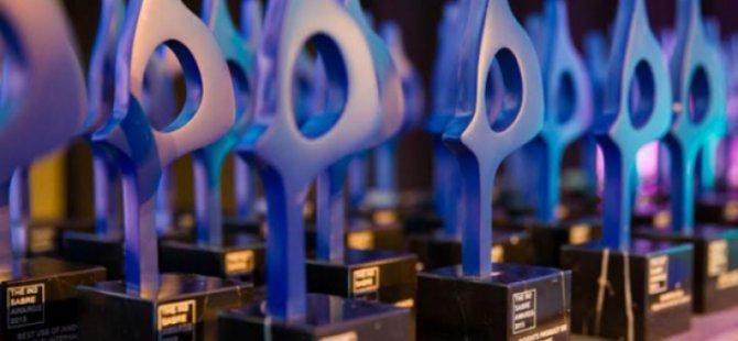 """Volkswagen'e """"Altın Sabre"""" Ödülü!"""
