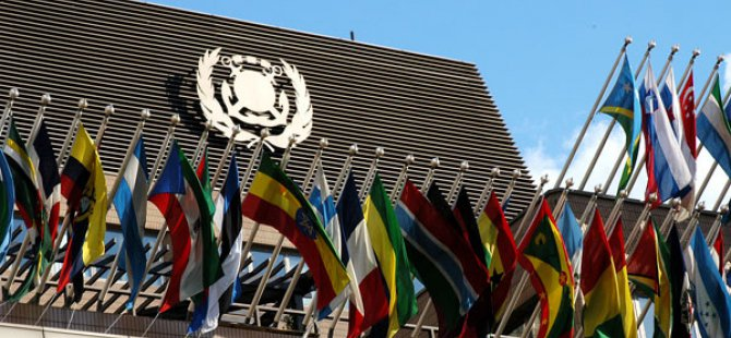 Katar, bazı Arap ülkelerini IMO'ya şikayet etti