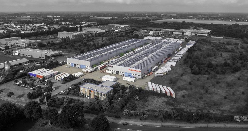 TIRSAN'dan Avrupa'ya 3. fabrika