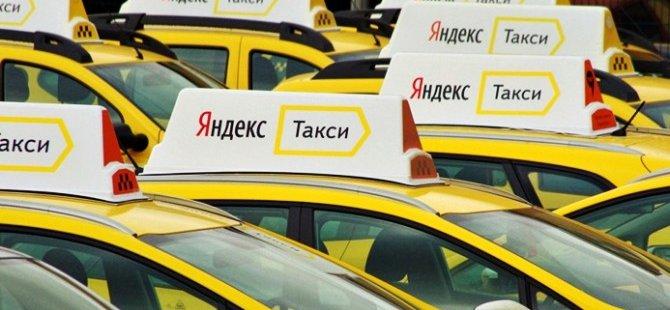 Uber ile Yandex Doğu Avrupa için ortaklık kuruyor