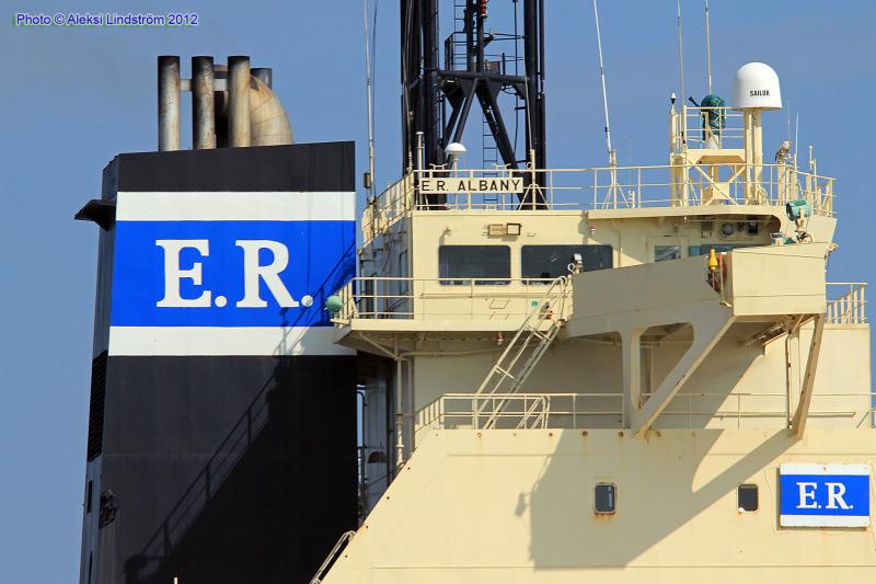 E.R. Schiffart, Maersk'in 3 gemisini daha işletecek