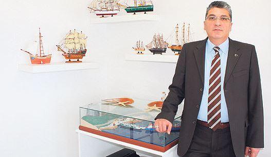 Deniz Ticareti Genel Müdürü değişiyor