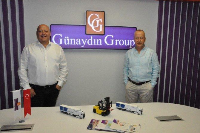 Günaydın Group'tan lojistik merkezi yatırımı