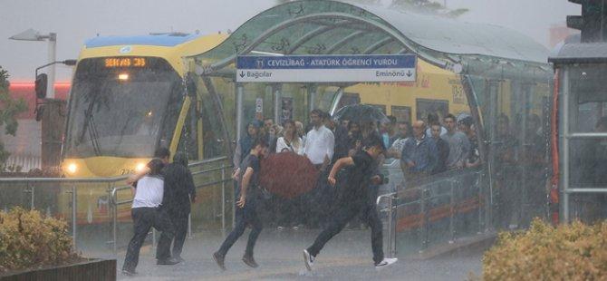 Ulaştırma Bakanı Arslan: Bu bir afet