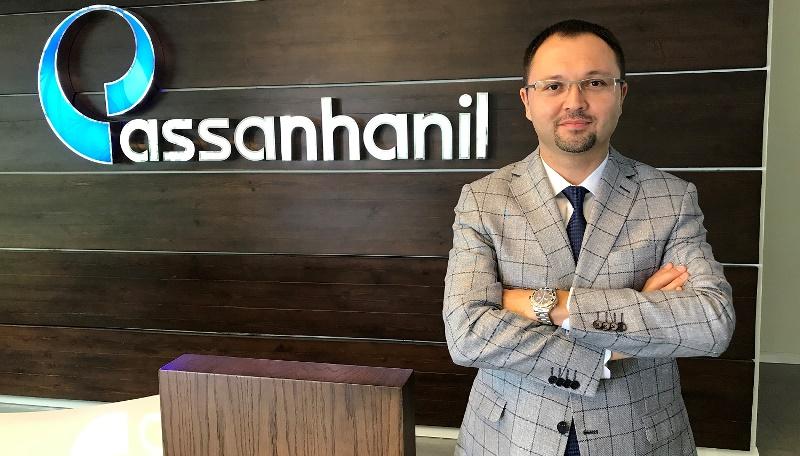 Assan Hanil'in yeni Genel Müdürü Atacan Güner