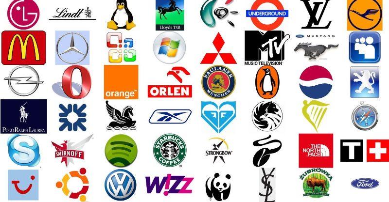 Gizli anlamlar içeren logolar