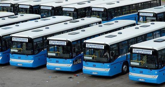 Otobüs işletmecileri, iflasın eşiğinde…