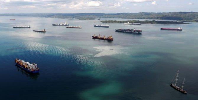 Siber saldırı korkusu gemileri radyolu navigasyona döndürecek