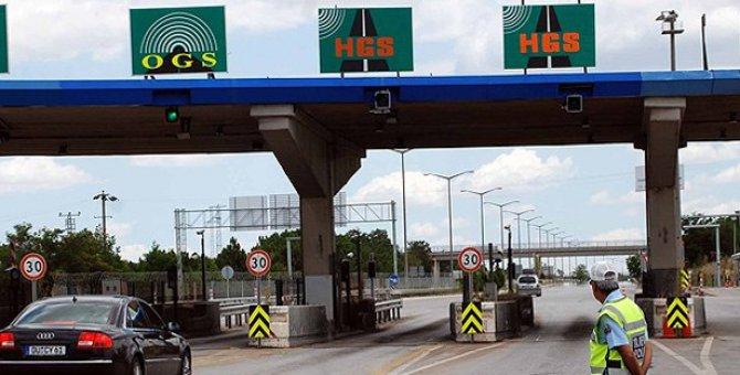 Sürücüleri isyan ettiren HGS ve OGS cezaları