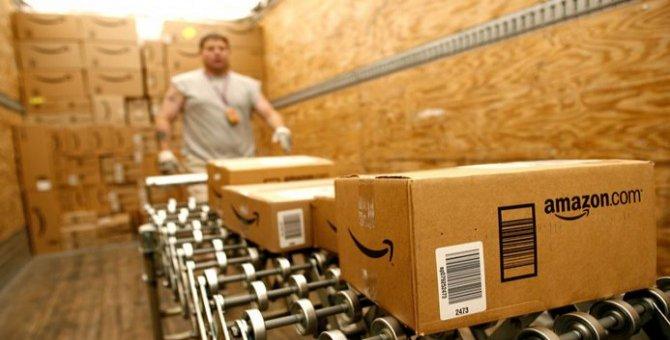 Amazon Türkiye pazarını yokluyor