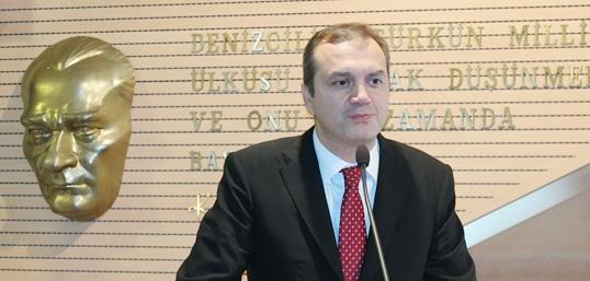 Tamer Kıran açıkladı: DTO Başkanlığı'na talibim