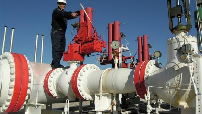 EPDK'dan 'doğalgaz taşıma' kararı
