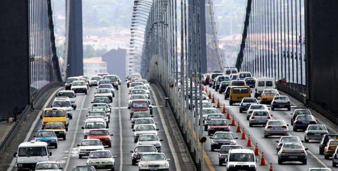 Kurban Bayramı'nda YİD dışı köprü ve otoyollar ücretsiz!