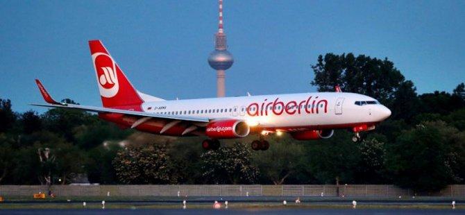 Air Berlin'in satışı için hazırlıklar başladı