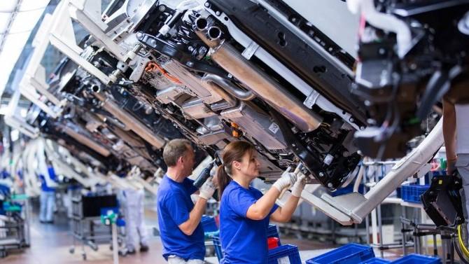 Otomotiv yan sanayi, Rusya'da gaza bastı