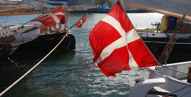 Danimarka ticari gemiler için tescil ücretini kaldırıyor