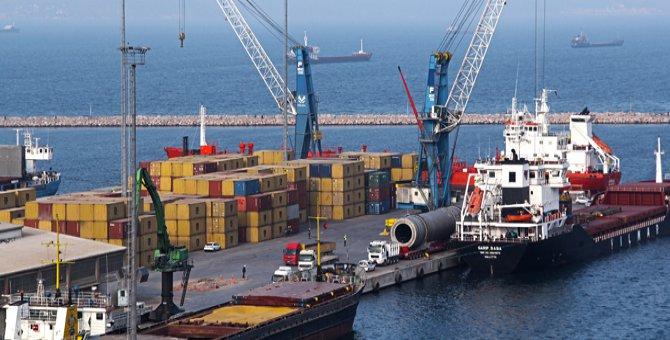 Bandırma liman ve endüstri üssü olacak