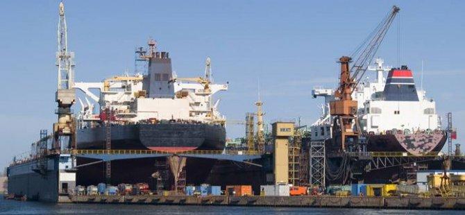 Teknolojiye yatırım gemi ihracatını patlattı