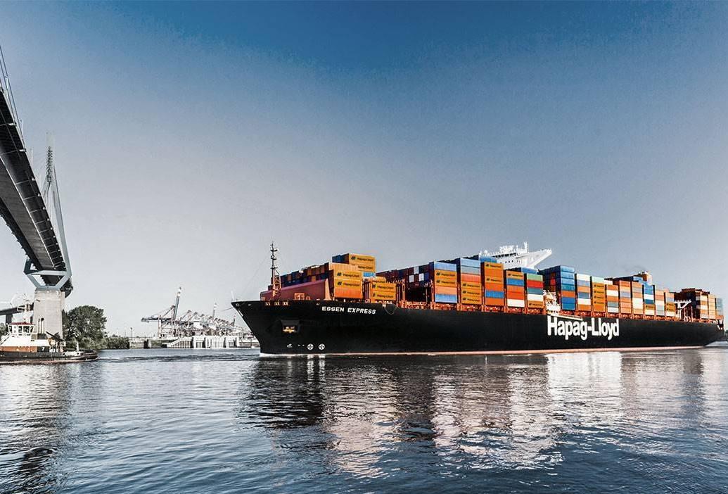 Hapag- Lloyd gemilerini Türkiye'de sökecek
