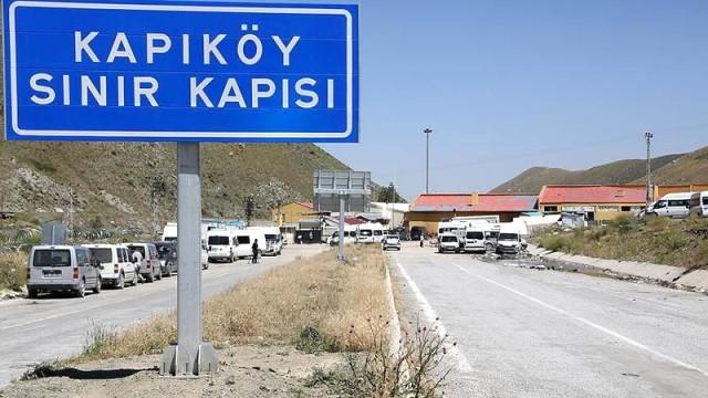 Kapıköy Gümrüğü'ne rüşvet operasyonu