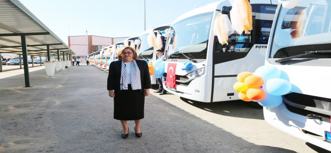 Gaziantep ulaşımında 'Poyraz' rüzgarı esecek