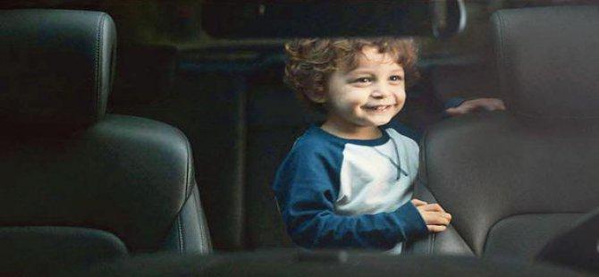 Hyundai çözdü. Artık araçta çocuk unutulmayacak