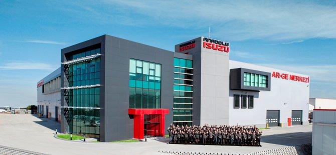 Anadolu Isuzu, otomotiv sektörünün patent şampiyonu
