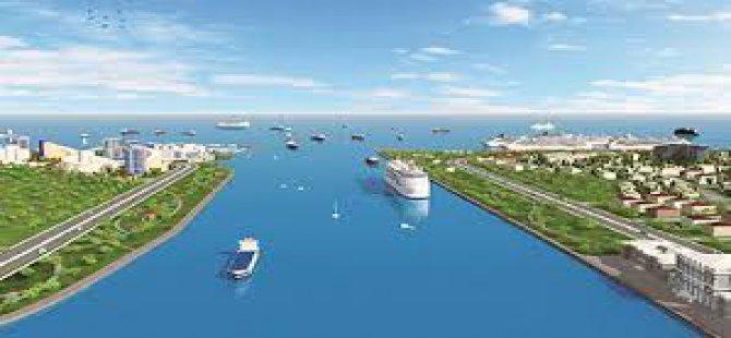 Kanal İstanbul'da 5 güzergah yarışıyor