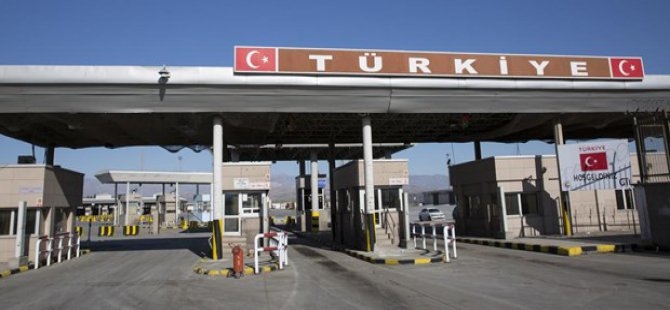 Irak'a yeni kapı teklifi