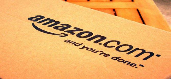 Amazon, UPS ve Fedex'e kargoda rakip oluyor