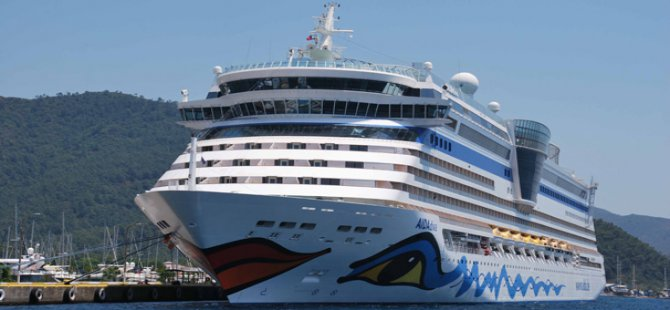 Yolcu gemilerinin gözü Atina'dan çıkacak kararda