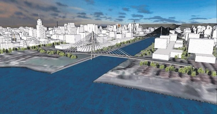 Kanal İstanbul'da kazı çalışmaları başlıyor