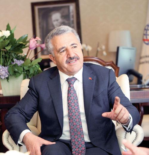 BTK'dan gelen yük, Marmaray'la Avrupa'ya gidecek