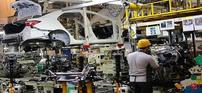 Otomotiv sektörüne 1.2 milyar yatırım teşviki