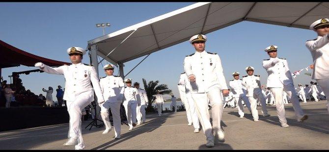 Kemer'de Denizcilik Fakültesi açılıyor