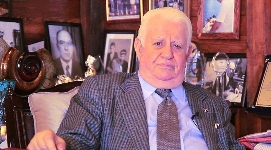 Polisan Holding ve Poliport kurucusunu yitirdi
