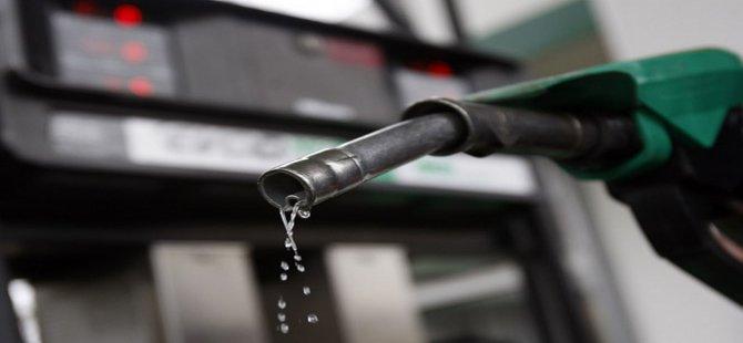 Benzine 9 kuruş zam! İşte yeni fiyatlar