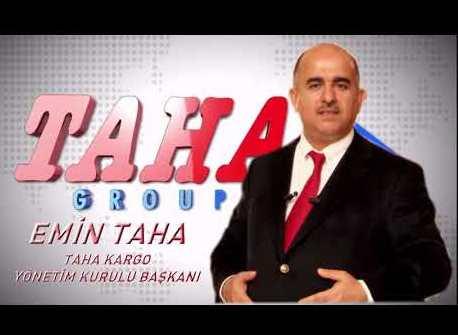Emin Taha babasını yitirdi