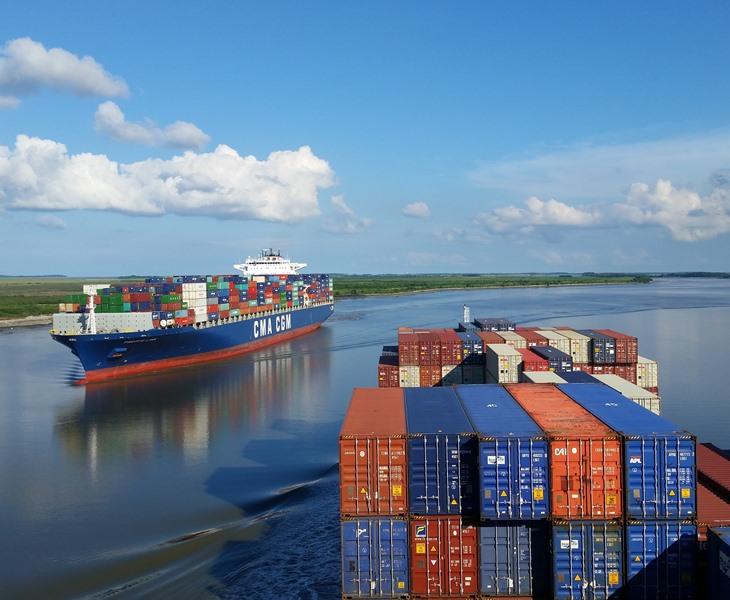 425 konteyner gemisi hizmet dışı, asıl tehlike 5 yıl sonra