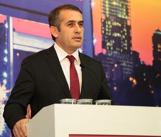 """""""Atlas Lojistik Ödülleri İnovatif Projeleri Ödüllendiriyor"""""""