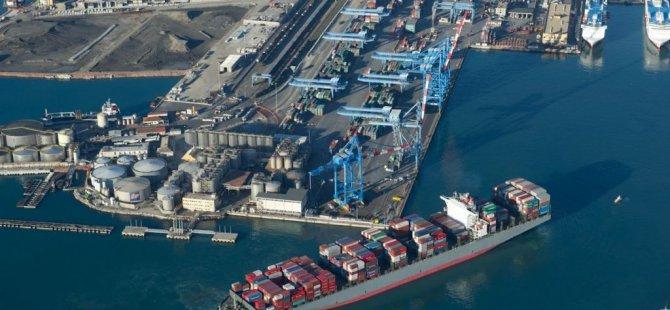 3. Ulusal Liman Kongresi Sona Erdi
