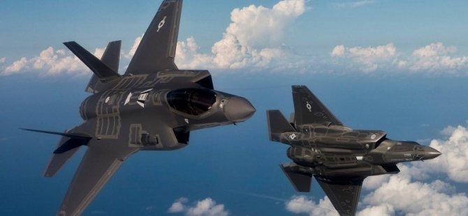 F-35'ler olmasa da olur mu?