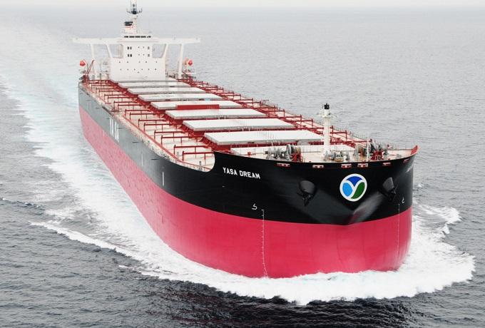 YASA Holding, 3 dökme yük gemi siparişi verdi